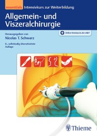 Cover Allgemein- und Viszeralchirurgie essentials