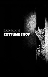 Cover Costume Shop