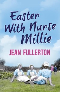 Cover Easter With Nurse Millie