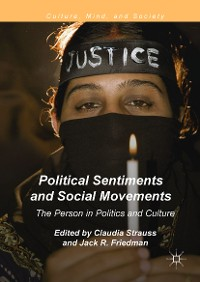 Cover Political Sentiments and Social Movements