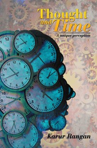 Cover Thought and Time
