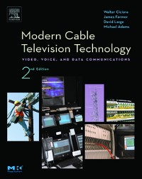 Cover Modern Cable Television Technology