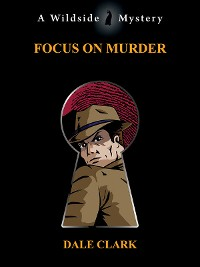 Cover Focus on Murder