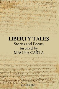 Cover Liberty Tales