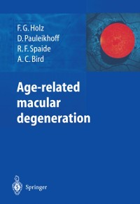 Cover Age-related macular degeneration
