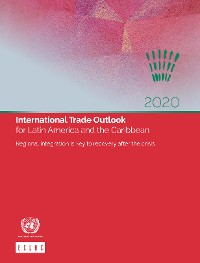 Cover International Trade Outlook for Latin America and the Caribbean 2020