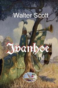 Cover Ivanhoe (Illustriert)