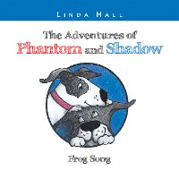 Cover The Adventures of Phantom and Shadow Frog Song