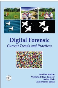 Cover Digital Forensic Current Trends and Practices