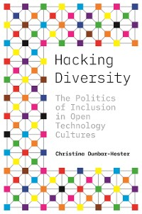 Cover Hacking Diversity
