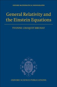Cover General Relativity and the Einstein Equations