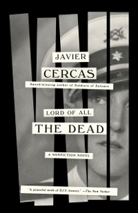 Cover Lord of All the Dead
