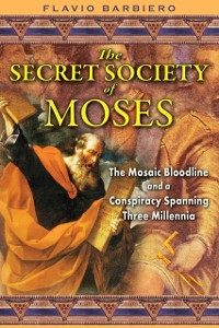Cover Secret Society of Moses