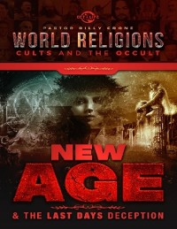 Cover New Age & the Last Days Deception