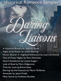 Cover Daring Liaisons