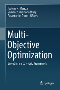 Cover Multi-Objective Optimization