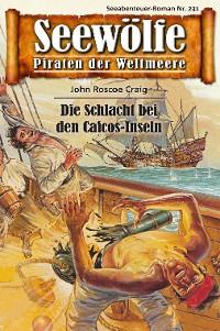 Cover Seewölfe - Piraten der Weltmeere 231