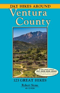 Cover Day Hikes Around Ventura County
