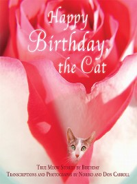 Cover Happy Birthday, the Cat