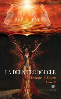 Cover Chroniques d'Ætheria - Livre III