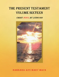 Cover The Present Testament Volume Sixteen