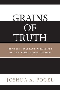 Cover Grains of Truth