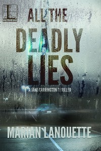 Cover All the Deadly Lies