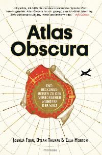 Cover Atlas Obscura
