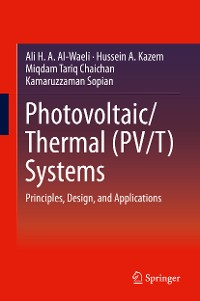 Cover Photovoltaic/Thermal (PV/T) Systems