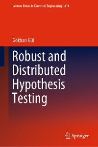 Cover Robust and Distributed Hypothesis Testing