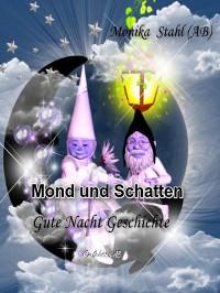Cover Mond und Schatten