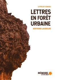 Cover Lettres en foret urbaine