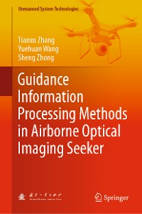 Cover Guidance Information Processing Methods in Airborne Optical Imaging Seeker