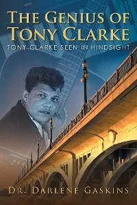 Cover The Genius of Tony Clarke