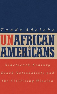 Cover UnAfrican Americans