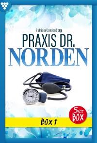 Cover Praxis Dr. Norden Box 1 – Arztroman