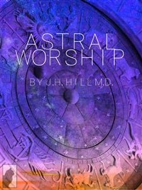 Cover Astral Worship