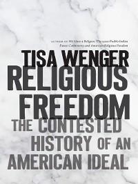 Cover Religious Freedom