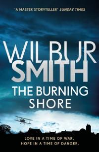 Cover Burning Shore