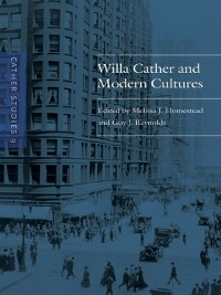 Cover Cather Studies, Volume 9