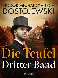 Cover Die Teufel - Dritter Band