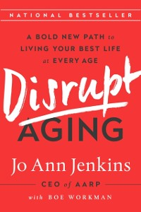 Cover Disrupt Aging