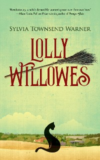 Cover Lolly Willowes
