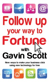 Cover Follow up your way to Fortune