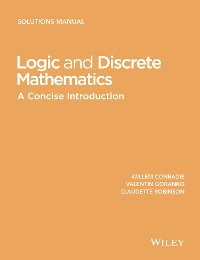 Cover Logic and Discrete Mathematics