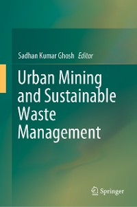 Cover Urban Mining and Sustainable Waste Management