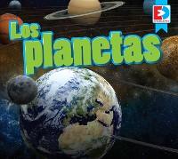 Cover Los planetas