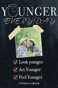 Cover Younger Every Day
