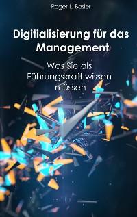 Cover Digitalisierung für das Management