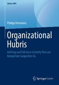 Cover Organizational Hubris